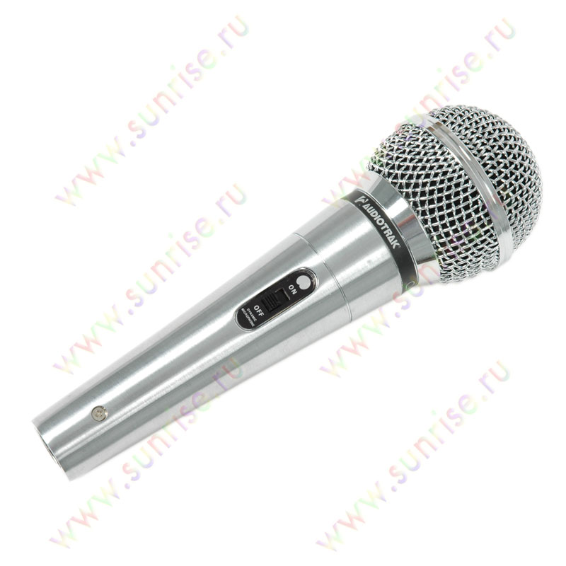 Audiotrak AT-2500 Dynamic Microphone