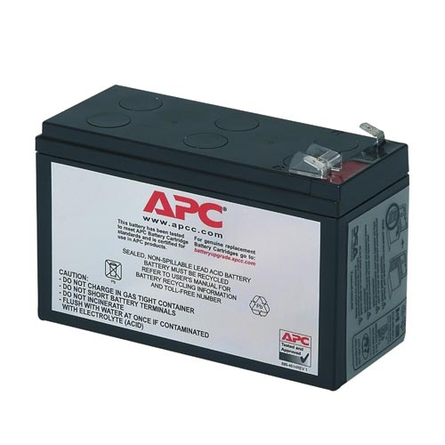 Батарея APC RBC17, for BK650I