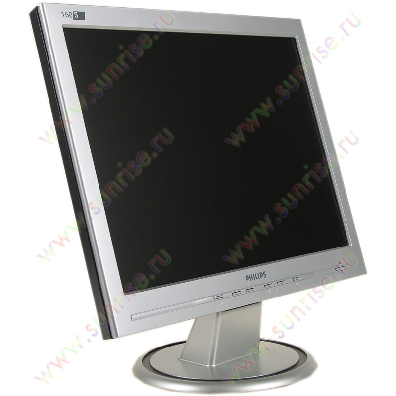 "15"" Philips 150S6FS TFT"