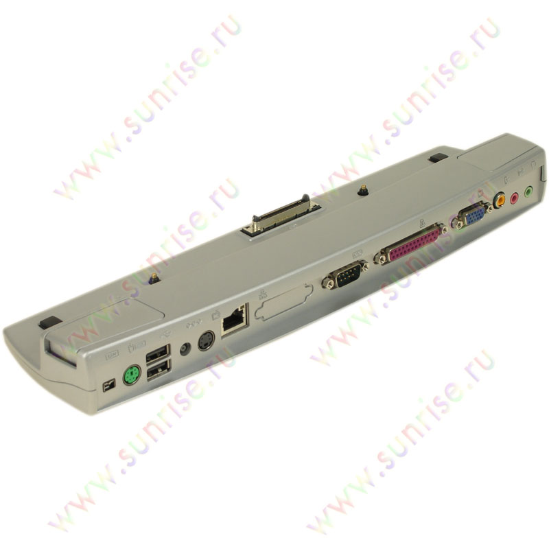 Port Replicator for Samsung P-2x, P-30, P-35 (SPR-P20E/E)