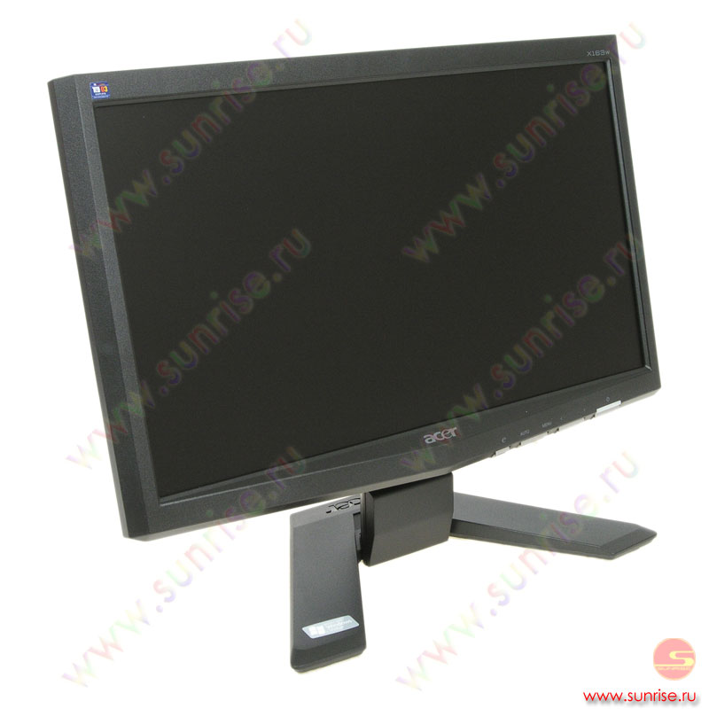"16"" Acer X163WB TFT *"