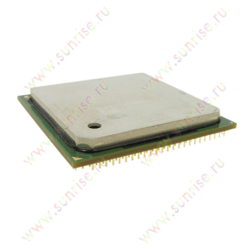 CPU Intel Celeron D335 2800/256(533MHz), socket 478 OEM