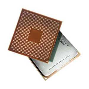 CPU AMD Athlon 64 3200+  ClawHammer  (ADA3200AEP5AP/ R)  Socket-754 BOX