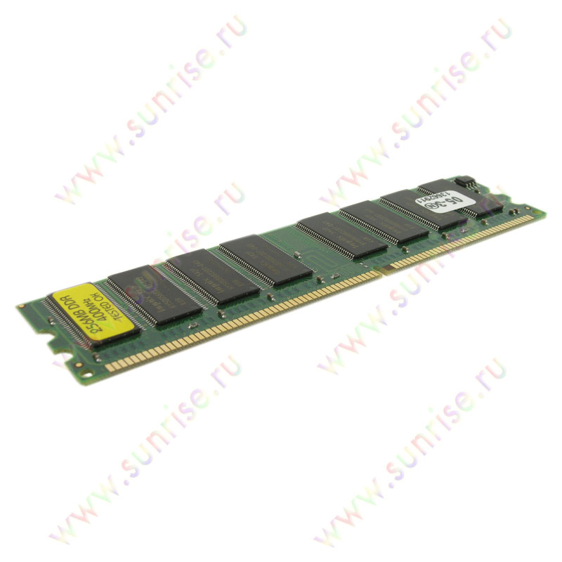 DIMM 256Mb PC3200(400Mhz)  Hynix