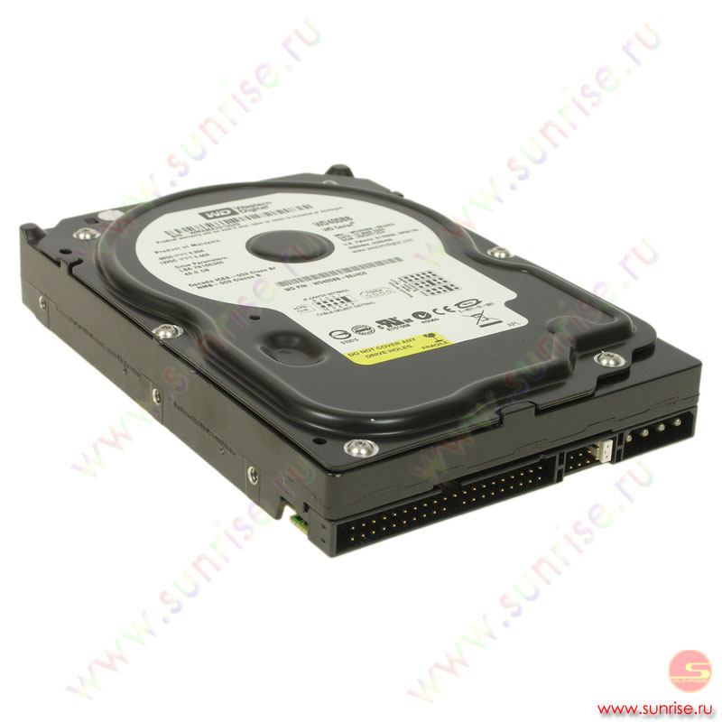 040,0 Gb HDD Western Digital (WD400BB/LB) 7200 2Mb