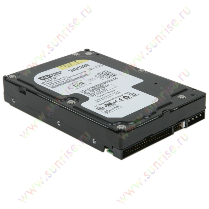 160,0 Gb HDD Western Digital (WD1600JB/AAJB) Caviar 7200rpm 8Mb