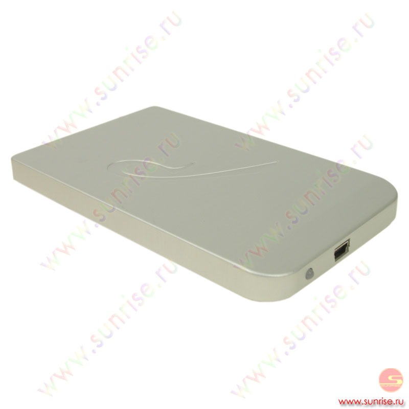 "040,0 Gb HDD Rovermate MS-25E1 5400 (ext. USB) 2.5"" silver"