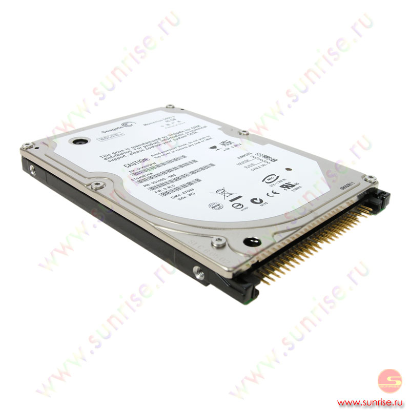 040,0 Gb HDD Seagate (ST94815A/940815A) 5400 8Mb 2,5""