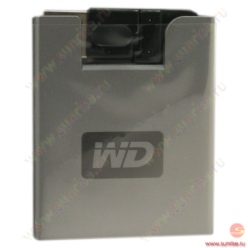 06,0 Gb HDD WDXMM60WPE** 4600 2Mb (ext. USB) 1""