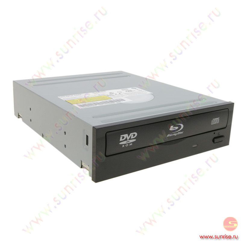 Blu-Ray/DVD-ROM Lite-On/ DH-4O1S-11C/06C, SATA, black
