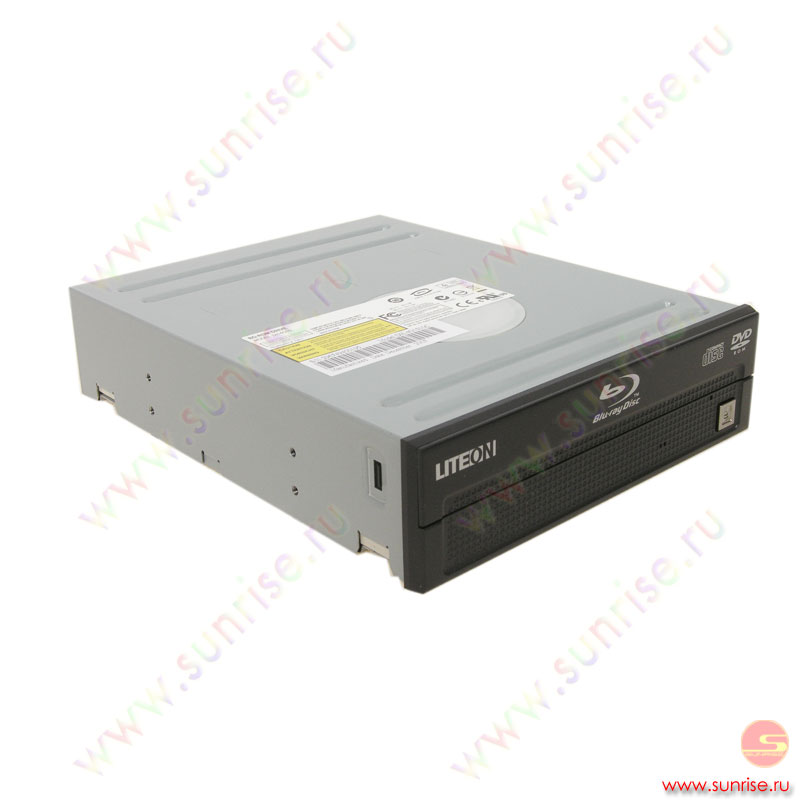 Blu-Ray/DVD-ROM Lite-On/ DH-4O1S-10C,  SATA, retail, black