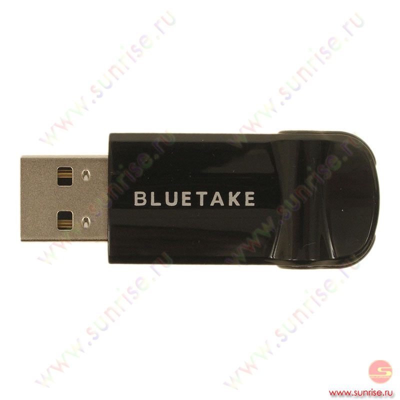 Адаптер Bluetooth 2.0 BT009SX