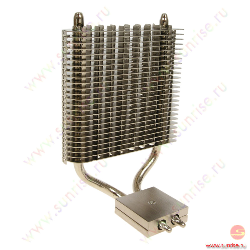 Радиатор охлаждения  Thermalright HR-05-SLI, Northbridge chipset heatsink