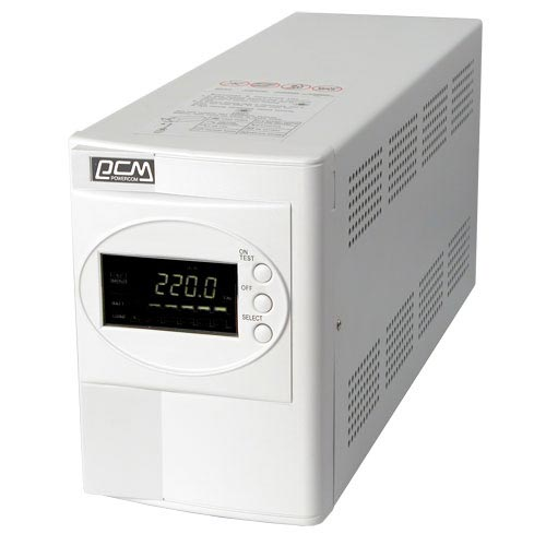 ИБП Powercom SmartKing SMK-600A LCD