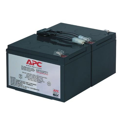 Батарея APC RBC6, for BP1000I, SUVS1000I, SU1000INET, SU1000RMINET, SUA1000I