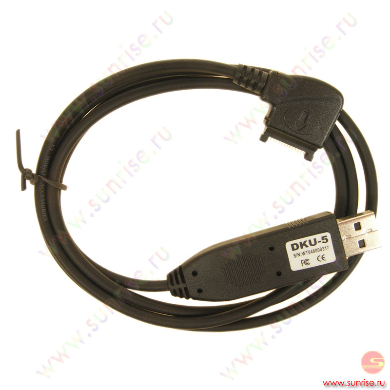 "USB Data Cable ""х3"" Nokia DKU-5 [USBNOKDKU-5]"