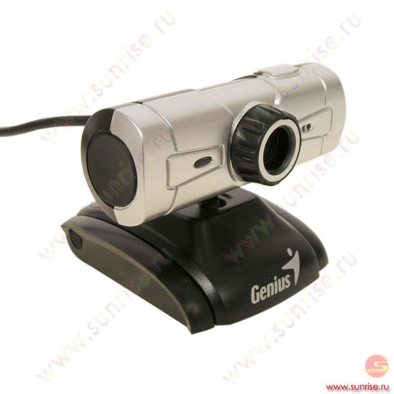 Веб-камера Genius G-Cam Eye 312, USB